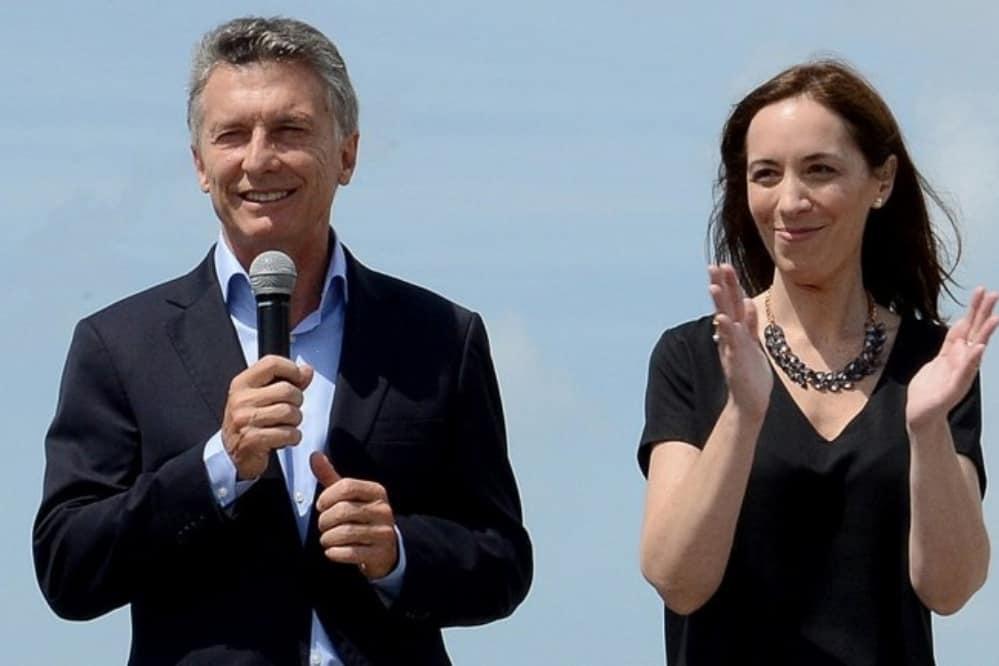 Mauricio Macri y María Eugenia Vidal visitan hoy Ituzaingó