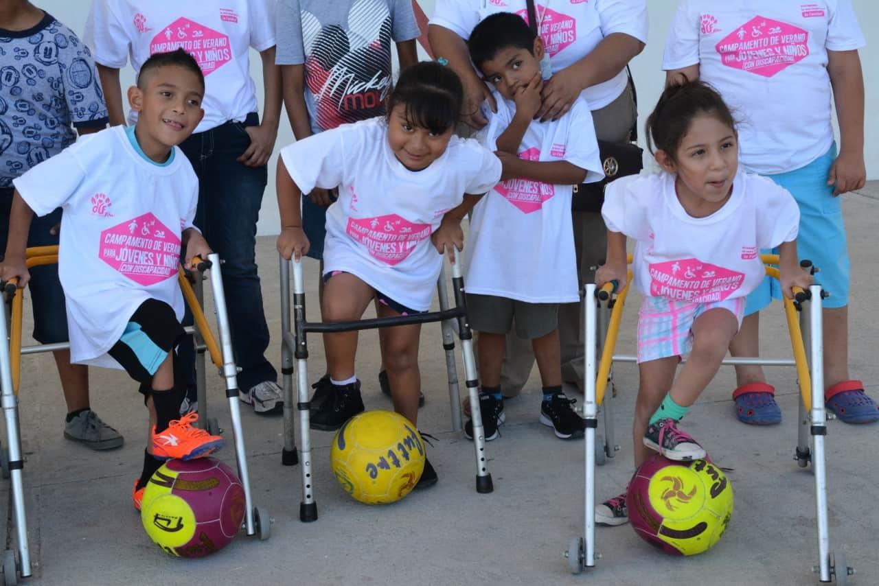 Los menores discapacitados no cobraran más la pensión