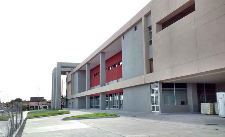 El municipio podría reclamar la devolución del predio donde se construye el Hospital del Bicentenario.