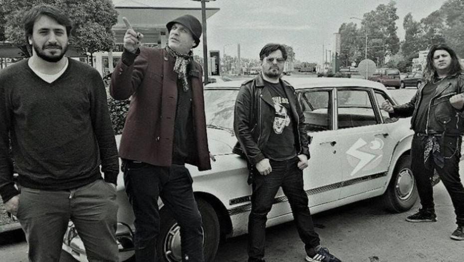 Asesinaron al baterista de la banda punk Superuva en Quilmes