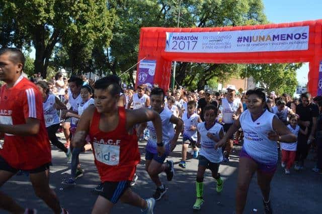 Se abrió la inscripción para la 6ta Maratón de Ituzaingó