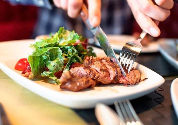 En Argentina se consume tres veces más carne de lo recomendado