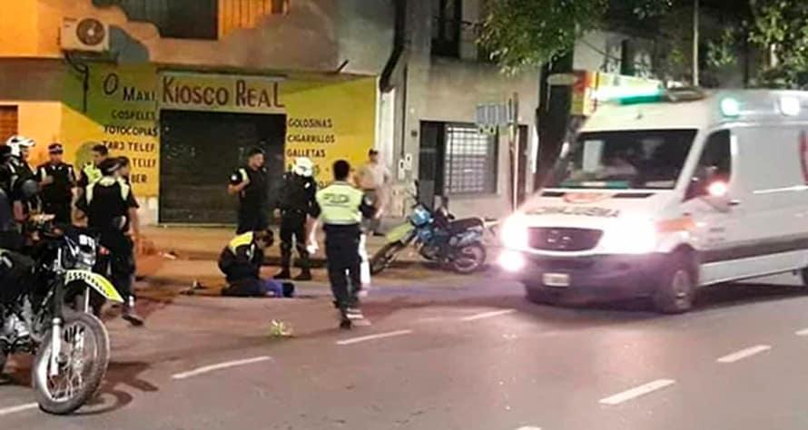 En un confuso episodio la policía tucumana mató a un chico de 11 años
