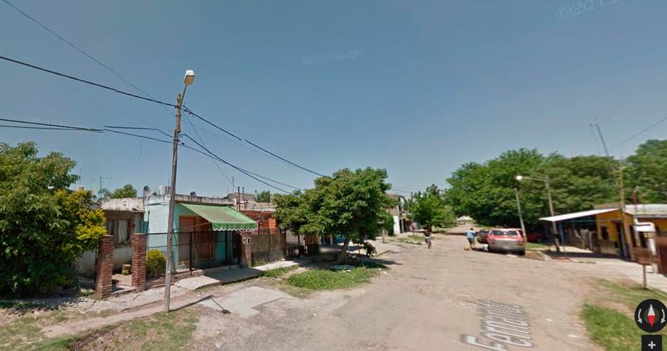 Otro femicidio en Ituzaingó