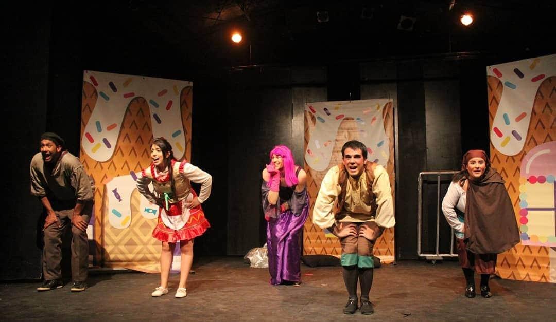 """La obra """"Hansel & Gretel"""" en el oeste con entrada gratuita"""
