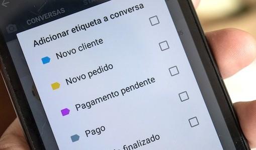 Tecnología: Ahora los mensajes en WhatsApp podrán ser etiquetados