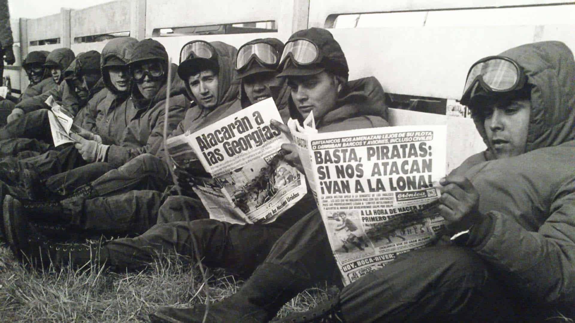 "Hoy se inaugura en Ituzaingó la muestra fotográfica ""Sentir Malvinas"""