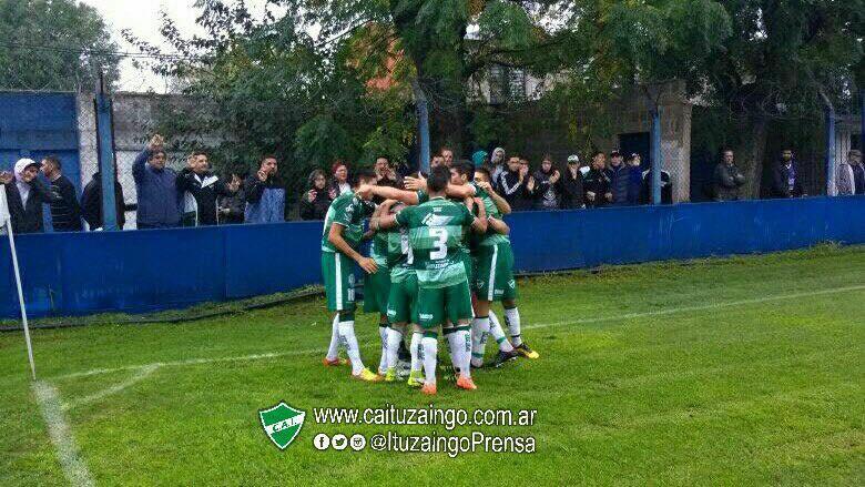 El CAÍ derrotó 4-2 a San Martín en Burzaco y se mete en el reducido.