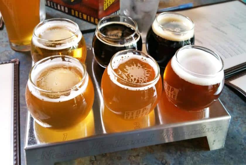 El sábado en la Plaza Sur se juntan las cervecerías artesanales del Oeste