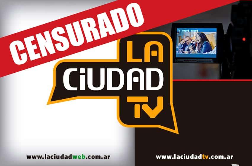 Youtube cerró el canal de La Ciudad TV después de trasmitir una conferencia sobre Derechos Humanos