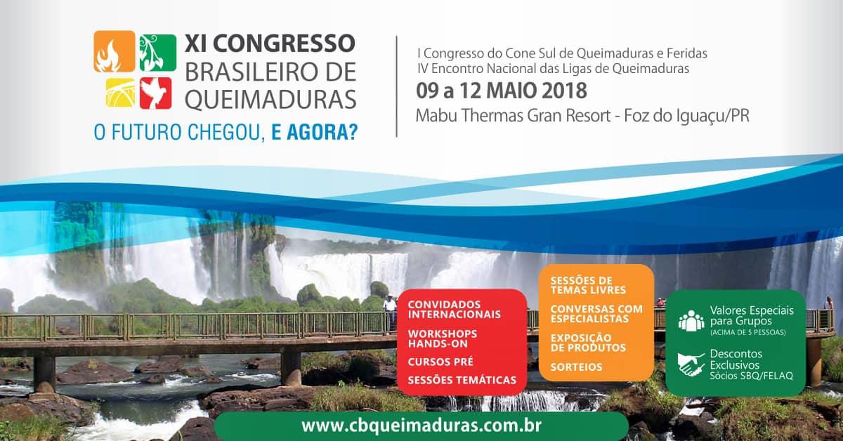 El doctor Belloni expondrá en el XI Congreso Brasilero de Quemaduras.