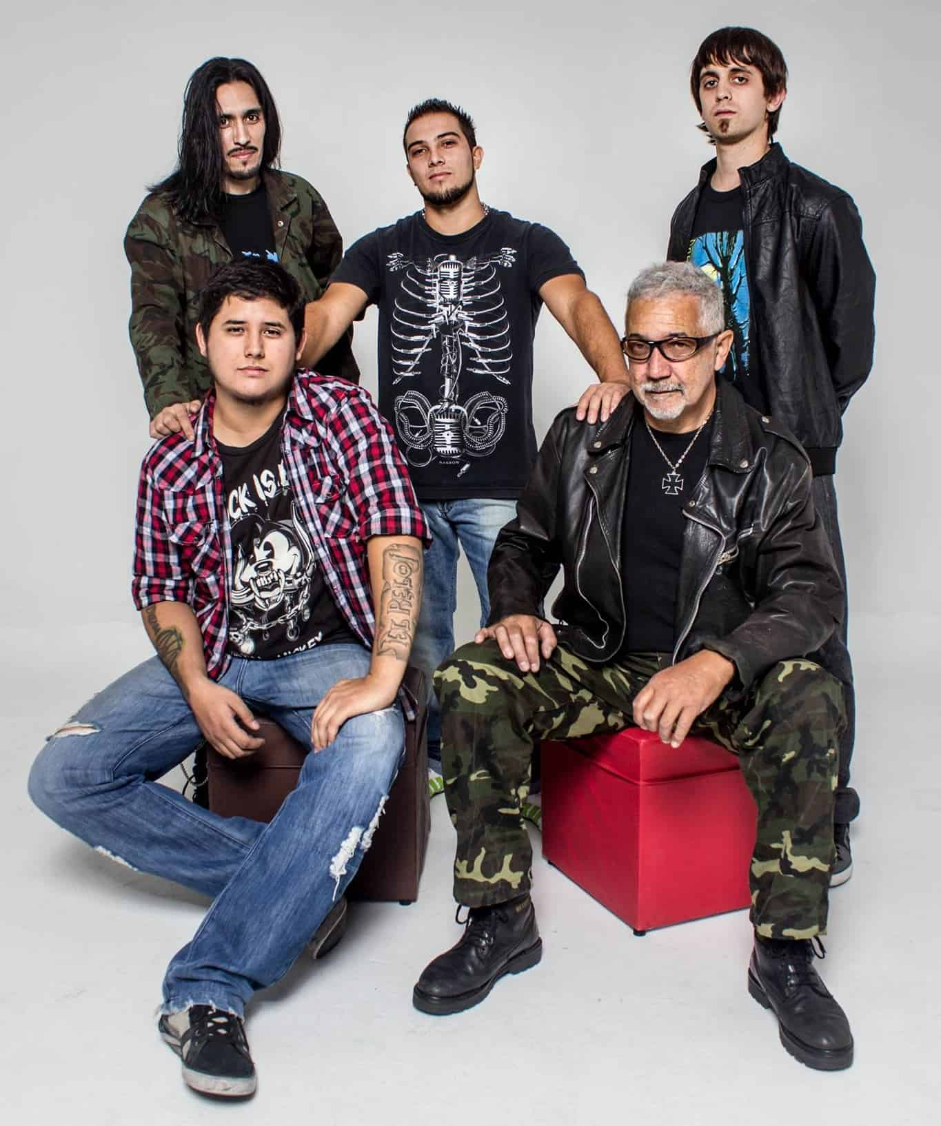 El Reloj presenta su documental en Ituzaingó
