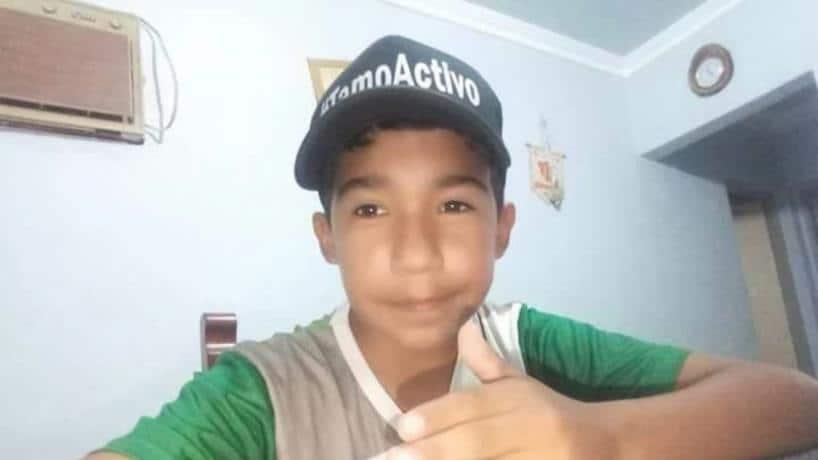 Facundo Ferreira: No tenía pólvora en las manos y se confirma el asesinato