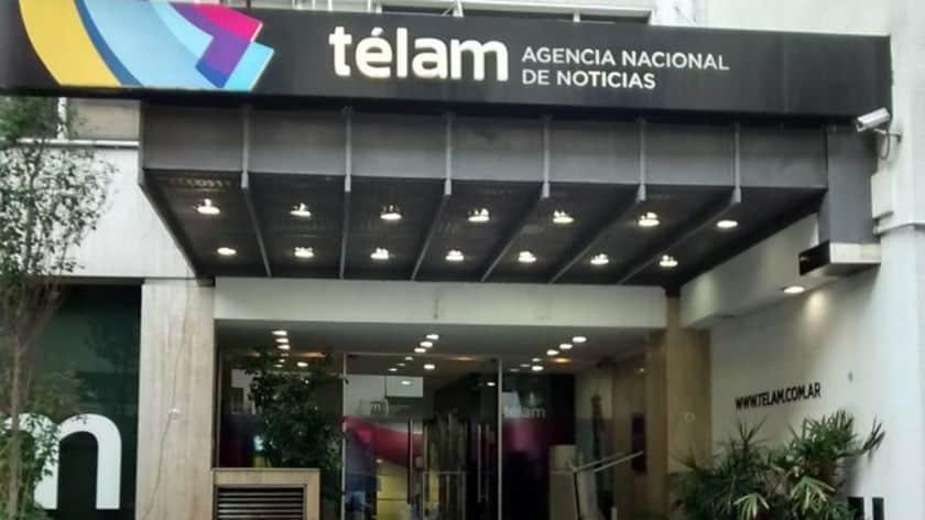Sigue el vaciamiento de los medios públicos: 354 despidos en Telam