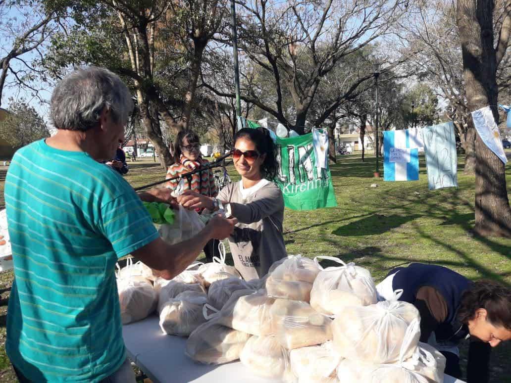 Ituzaingó: Venden el pan a 12 pesos el kilo para que sea declarado bien social