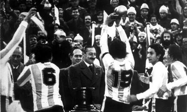 A 40 años del Mundial 78, la ESMA muestra la otra cara de los festejos