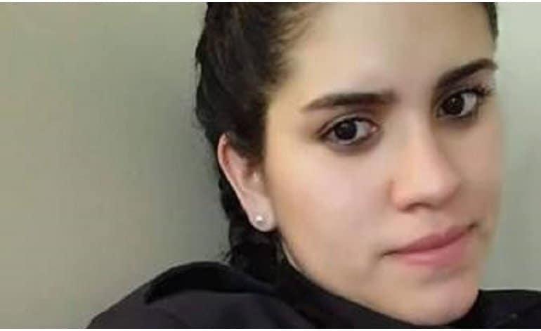 Quien era Lourdes Espindola, la joven policía asesinada ayer en Ituzaingó