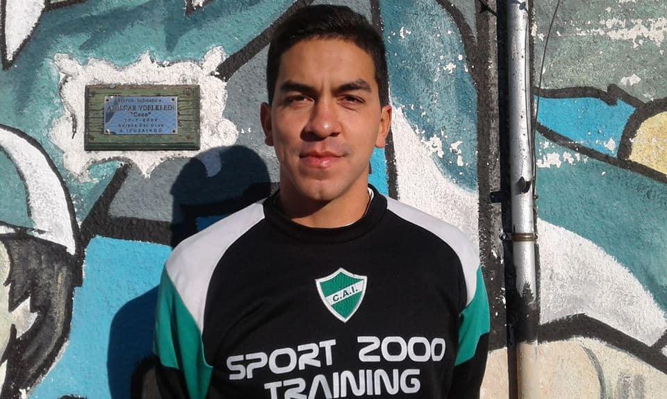 Ituzaingó se refuerza con miras al inicio de temporada
