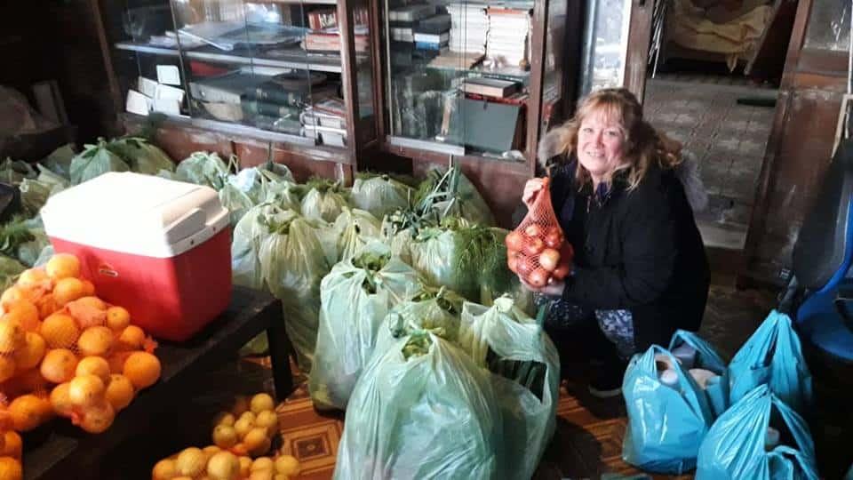 Kolmena: Un mercado de productos orgánicos en nuestra ciudad
