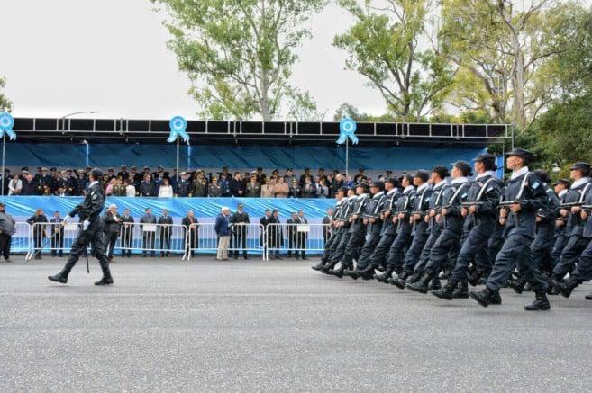 Rebelión Militar contra el gobierno: no habrá desfile el 9 de julio por un conflicto salarial
