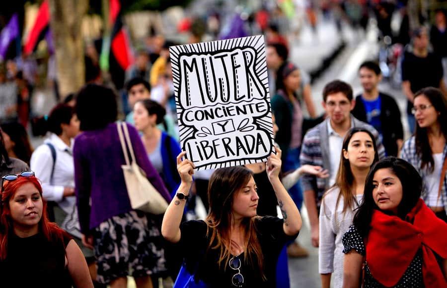 """Ituzaingó: Se presenta en sociedad el """"Frente de Géneros de Unidad Ciudadana"""""""
