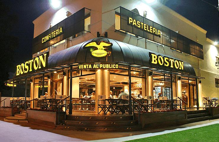 """""""La Boston"""" de Mar del Plata ya despidió al 75% de su personal y cerró las sucursales"""