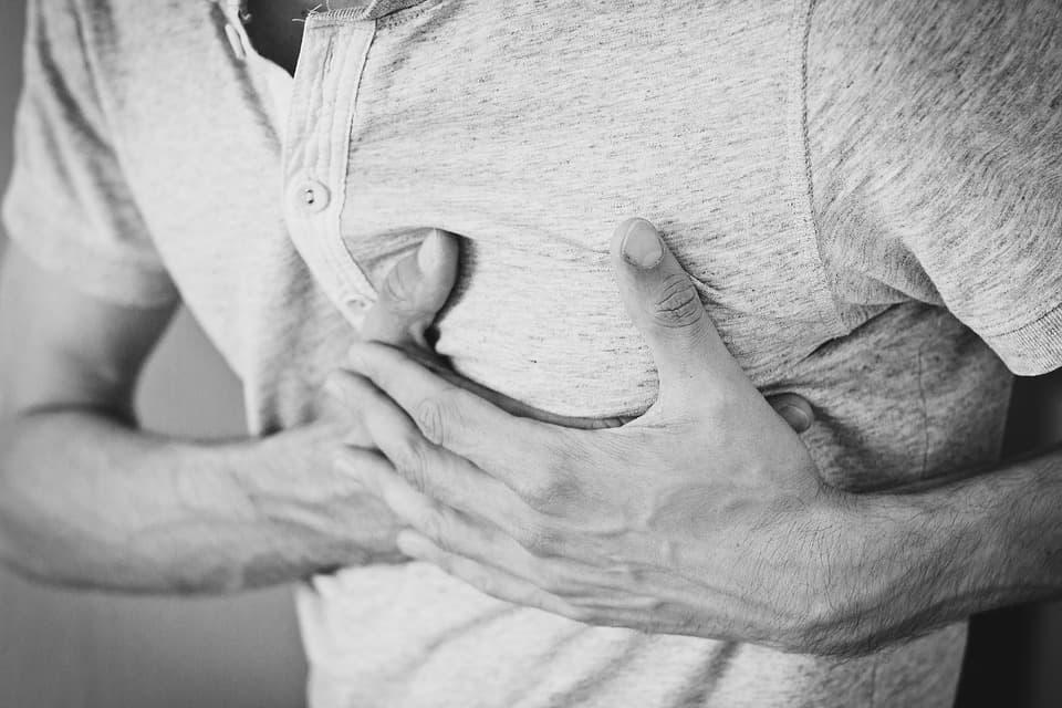 Nueva unidad de Infarto Agudo de Miocardio