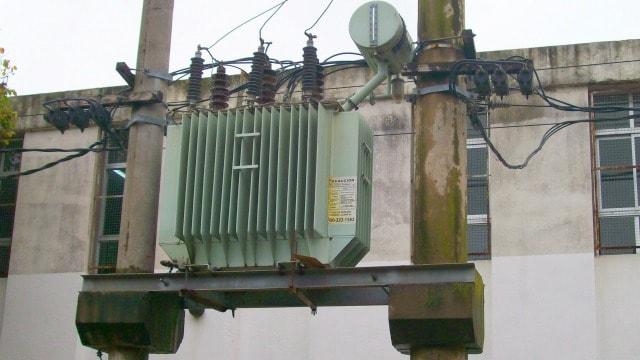 La Provincia autorizó la reutilización de los transformadores eléctricos contaminados con PCB