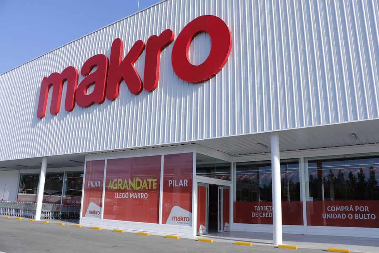 El Makro de Ituzaingó está de paro por tiempo indeterminado