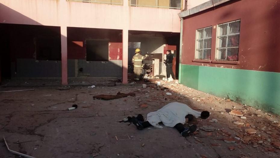 Paro docente mañana en la Provincia por la tragedia de Moreno