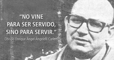 """El Obispo de Morón le contestó a La Nación: """"tienen una visión sesgada y equívoca"""" 2"""