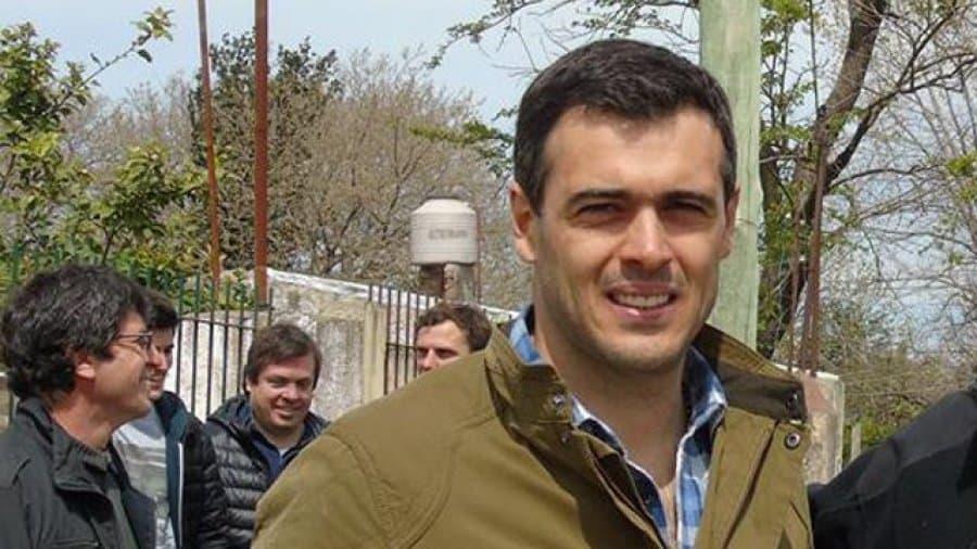 """Di Castelnuovo: """"Sería bueno adelantar las elecciones municipales"""""""