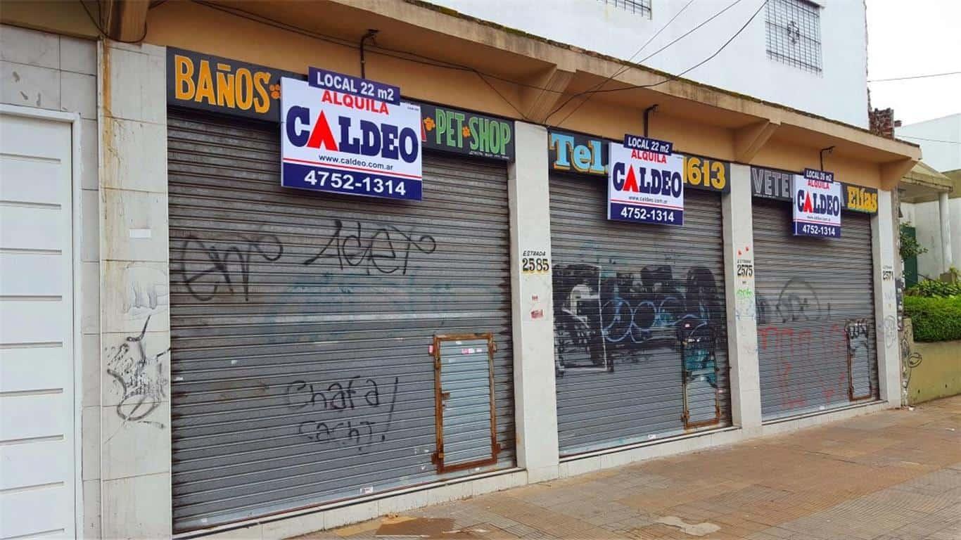 Por la crisis, en Ituzaingó cierra un comercio por día