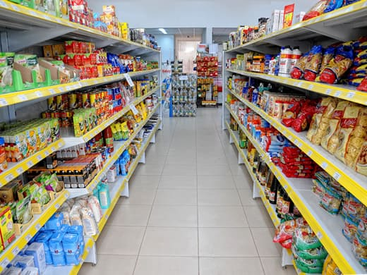 Por la devaluación, las fábricas suspenden la venta de alimentos