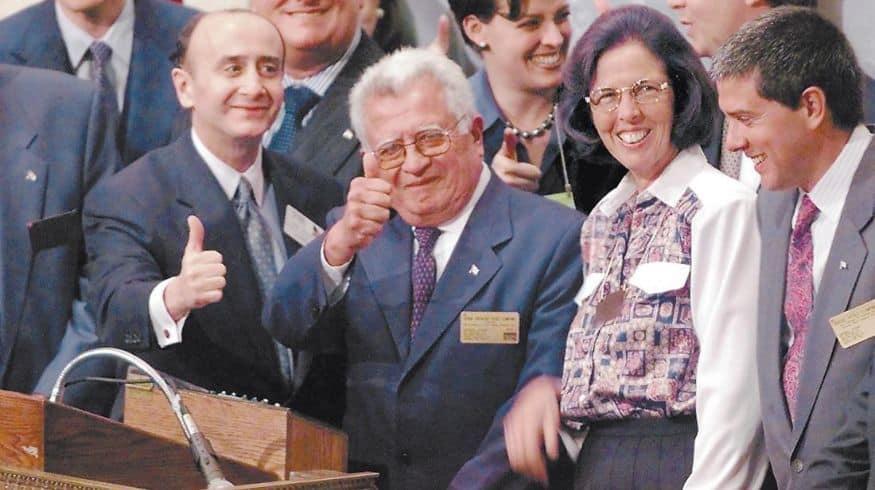 El gobierno le perdona a la familia Perez Companc 70 millones de Dolares