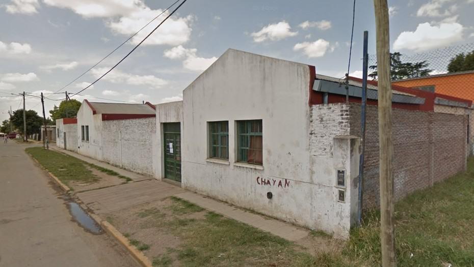 Tragedia y muerte en una escuela de Moreno: murió la vicedirectora y el portero