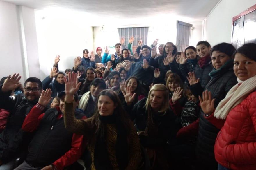 Ituzaingó: Las organizaciones sociales marchan mañana al HCD para reclamarle al municipio que llame de urgencia al Consejo Social