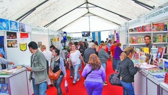 Llega la XI Feria Del Libro en La Matanza y Radio La Ciudad estará presente