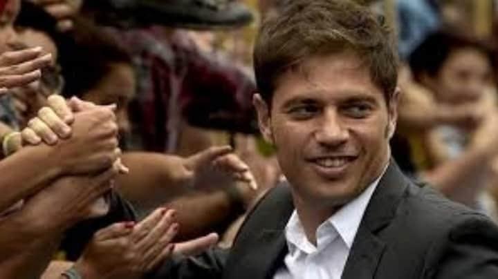 El viernes Axel Kicillof llega a Ituzaingó con varias actividades programadas