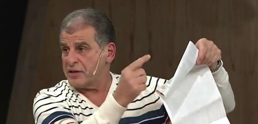 Osvaldo Marasco indignado con el curso que tomó la causa de los aportantes de Cambiemos