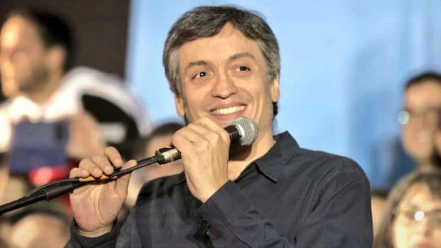 El viernes Máximo Kirchner estará en Ituzaingó en un acto organizado por el Kirchnerismo local
