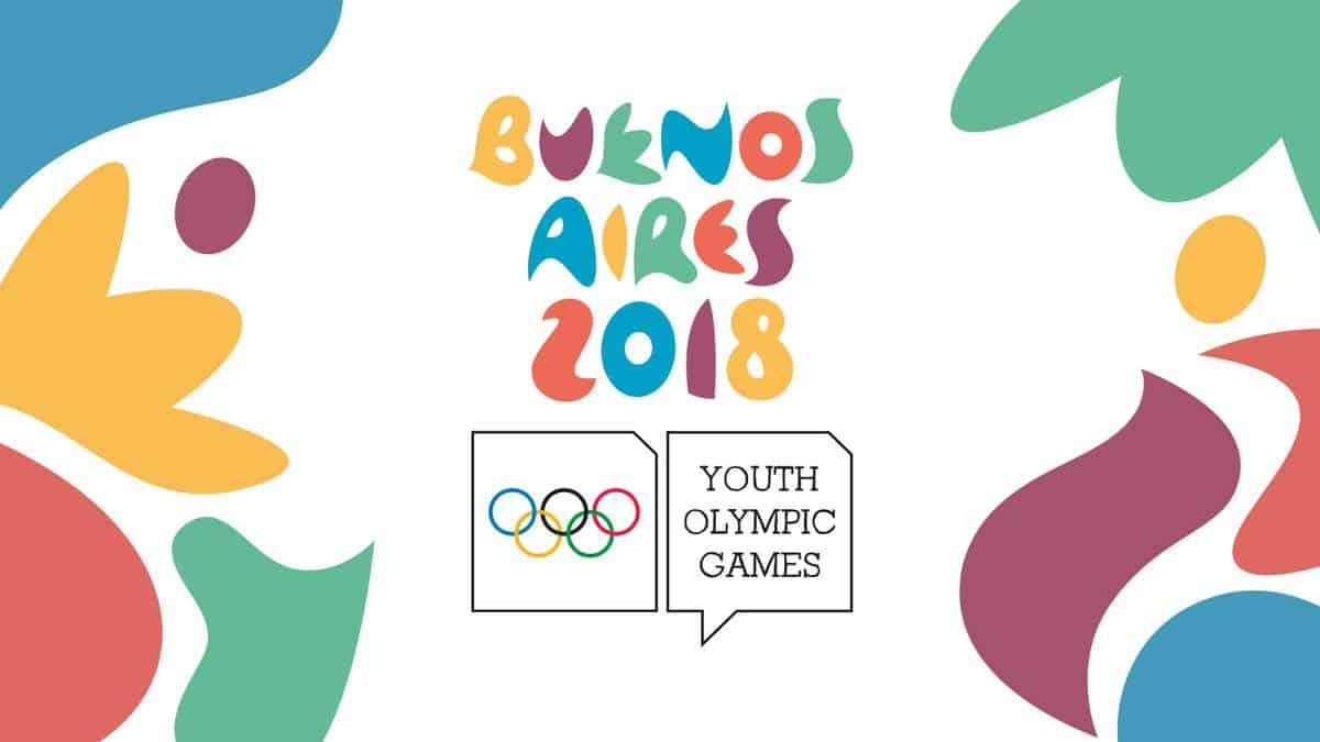 Principales candidatos argentinos en JJOO de la Juventud