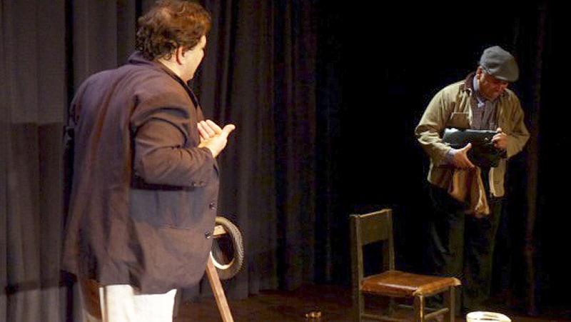 Ciclo de Teatro en el ETI