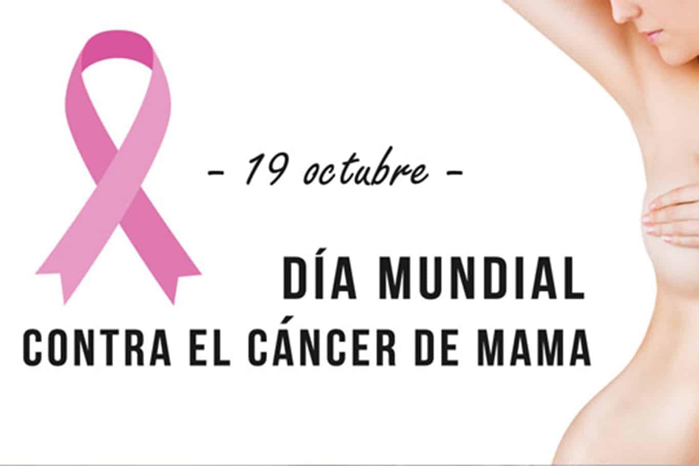 Campaña del Municipio contra el Cáncer de Mama: mamografías gratis en los centros sanitarios