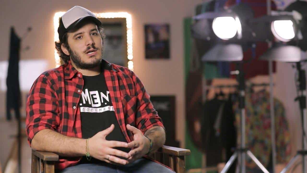 "Entrevista a Lisandro Carcavallo, Director de ""Cemento, El Documental"""