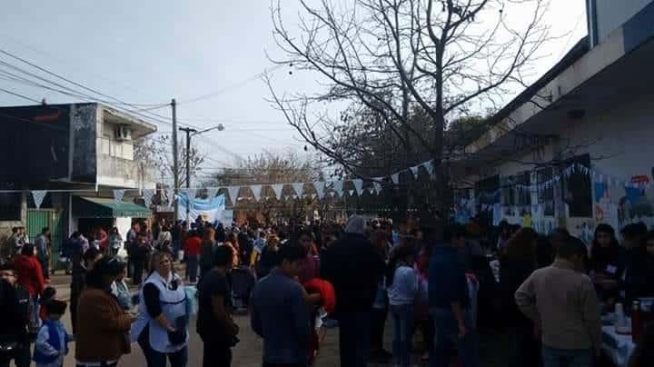 Hoy, festivales en Ituzaingó y Morón organizados por pibes del secundario