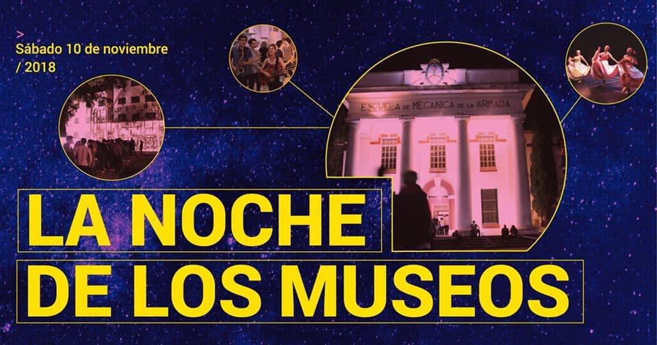Noche de los museos: eventos y actividades en la Ex ESMA