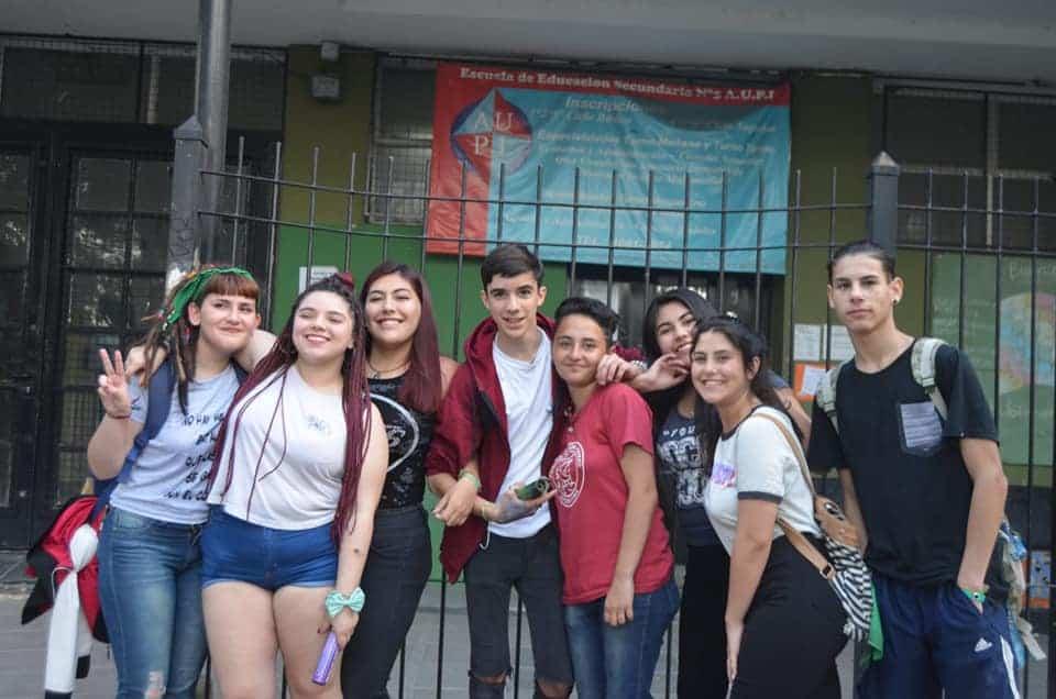 AUPI: Lxs alumnxs recuperan el Centro de Estudiantes en una gran elección