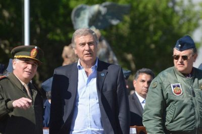 El Gobierno indemnizará y ascenderá a militares retirados y sancionados por conductas antidemocraticas 2