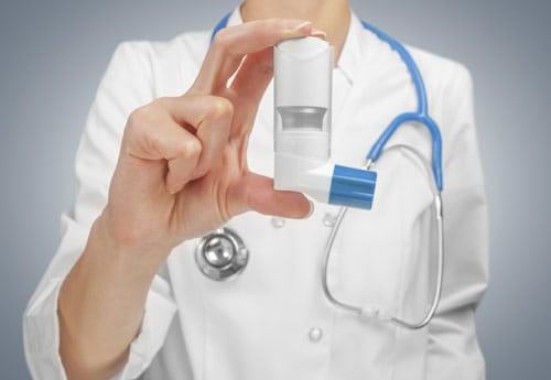 AAMR: Se puede tener asma y llevar una vida normal